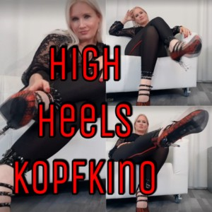 11143 - High Heels Mind Fuck