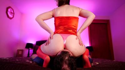 12801 - Ass Lover's Facesit