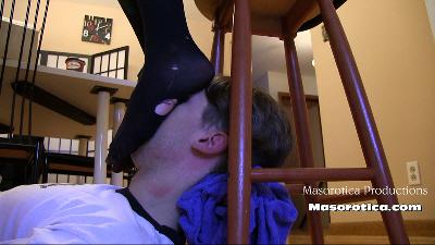 12936 - Celeste's Dirty Little Shoe Boy 3 (HD)