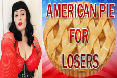16733 - AMERICAN PIE FOR LOSERS
