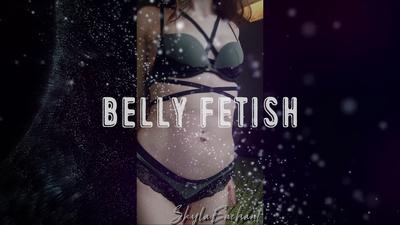 16865 - Belly Fetish