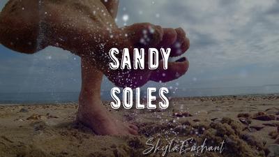 16868 - Sandy Soles