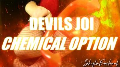 16899 - The Devils JOI - Chemical Option