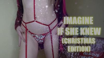 16912 - Imagine If She Knew