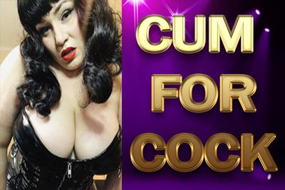 17014 - CUM FOR COCK