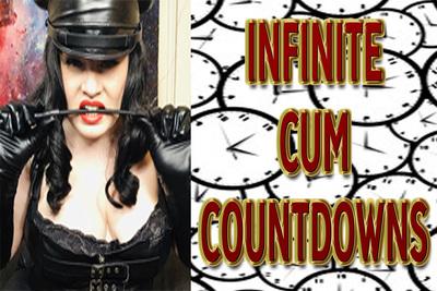 17419 - INFINITE CUM COUNTDOWNS