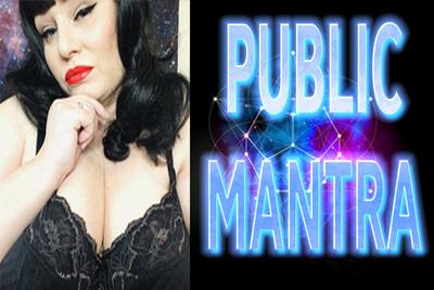 17427 - PUBLIC MANTRA