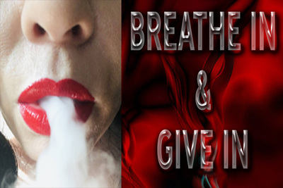 17595 - BREATHE IN & GIVE IN
