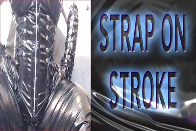 17643 - STRAP ON STROKE