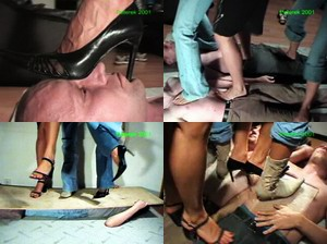 18596 - Trample-Party 1 VIDEO-CLIP