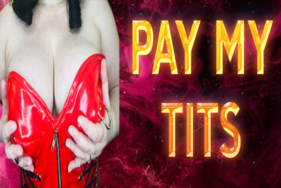 18853 - PAY MY TITS