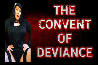 18946 - THE CONVENT OF DEVIANCE