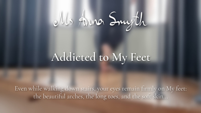 19186 - Addicted to My feet
