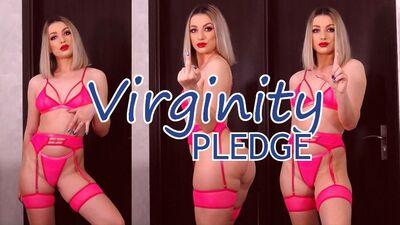 19456 - Virginity PLEDGE