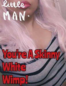 21839 - You're A Skinny White Wimp (Audio Only)