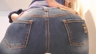 272 - Weak For Jeans