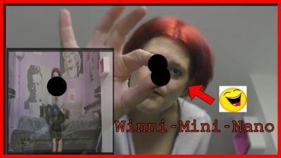 4131 - Mini-Wini-Nano Cock