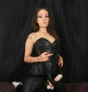 5419 - Oh sissy boy!