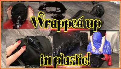 553 - Wrapped up in plastic