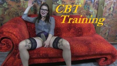 6400 - CBT Training