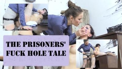 6474 - The prisoner's fuck hole tale