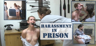 6544 - Harassment in prison