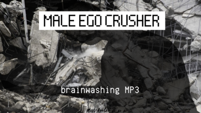 7998 - MALE EGO CRUSHER (AUDIO ONLY)