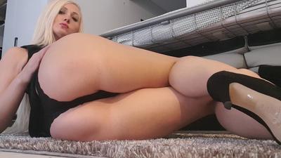 85 - Panties Goddess Seduction