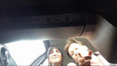 9318 - Car Seat Cuckold 3 (HD)